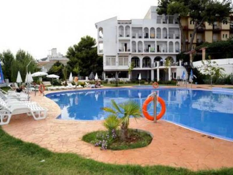 Hotel Andaluc�a